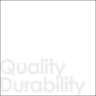 quality durability